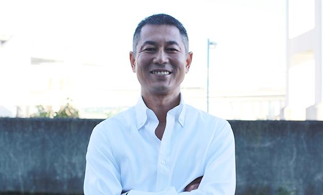 上田周一郎